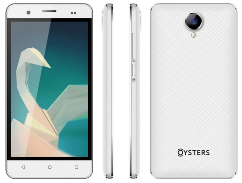 Oyster SF jolla sailfish phone