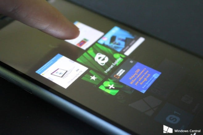 3D Touch Windows Central