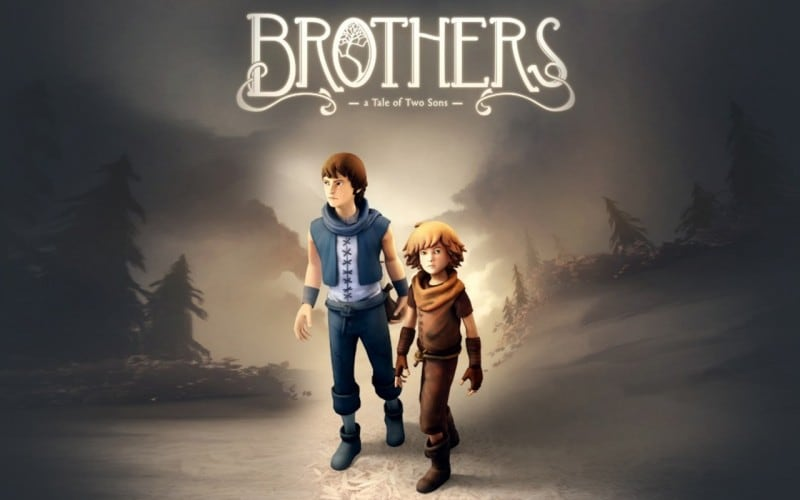 Brothers: A Tale of Two Sons - Ti racconto una storia (recensione)
