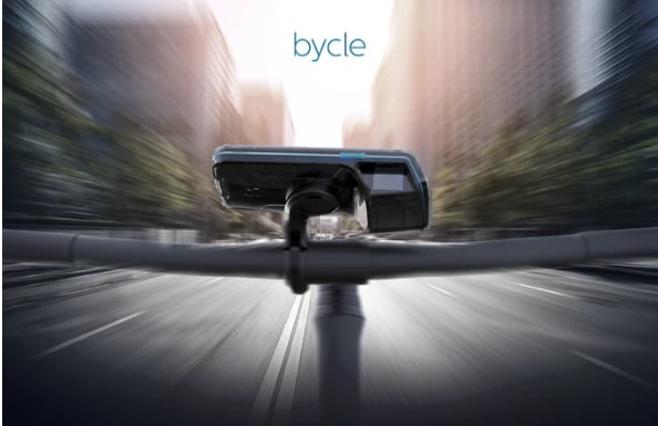 Bycle
