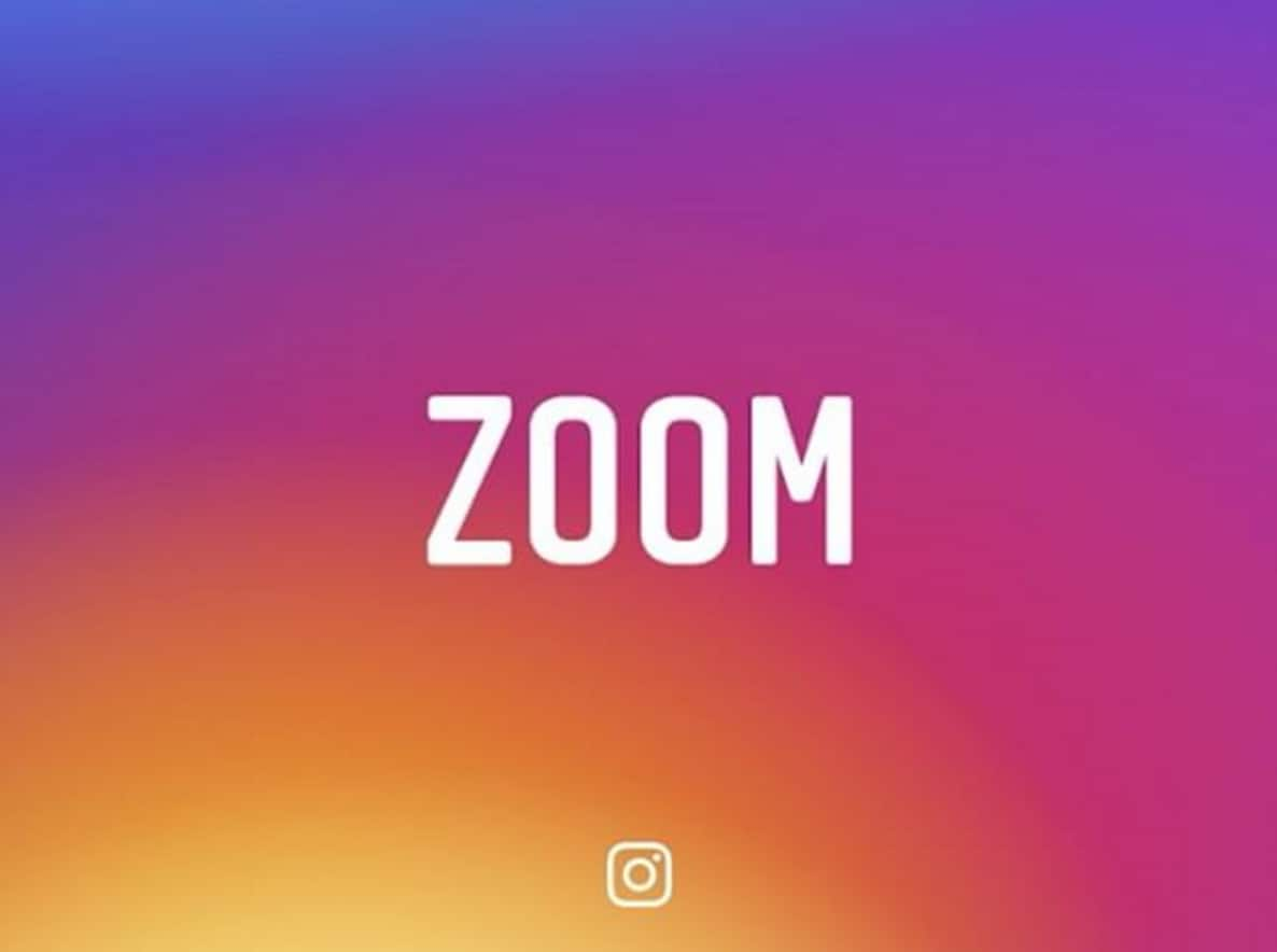 Instagram introduce una novità sconvolgente: il pinch-to-zoom su foto e video