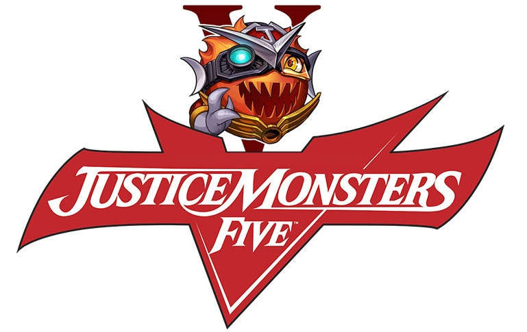 Il mini-game di Final Fantasy XV intitolato JUSTICE MONSTERS FIVE arriva su Android e iOS
