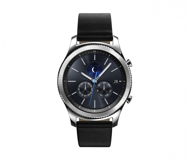 Samsung Gear S3 classic -1