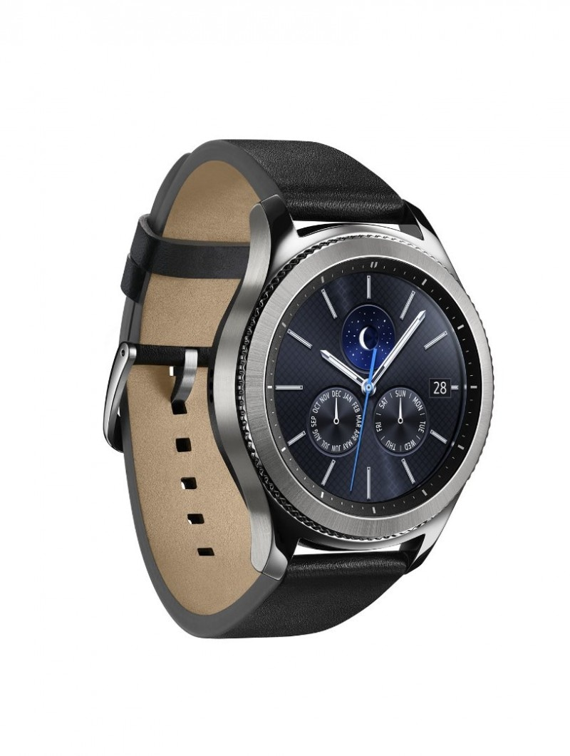 Samsung Gear S3 classic -4