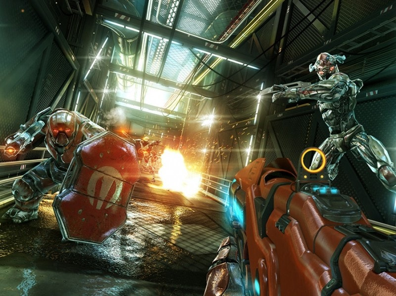 Shadowgun Legends - 2