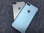 iPhone 7 - Deep Blue - Space Black - 3