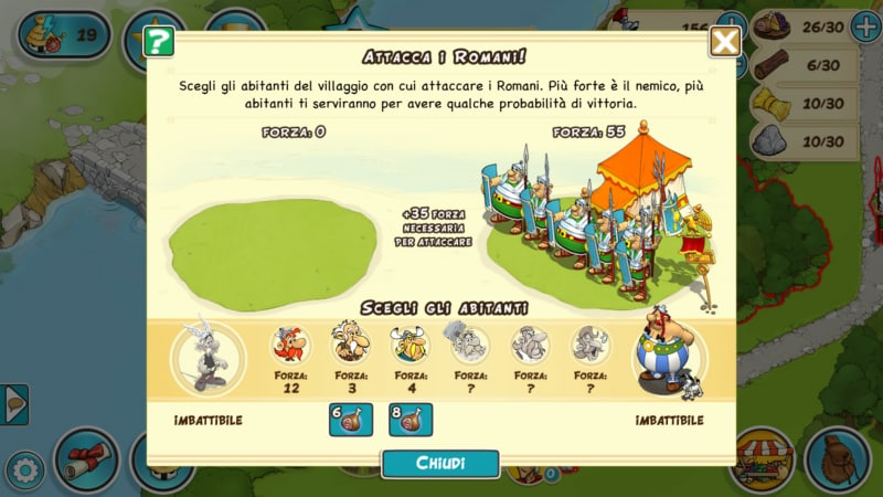 Asterix and Friends - 9