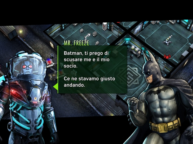 Batman Arkham Underworld (6)
