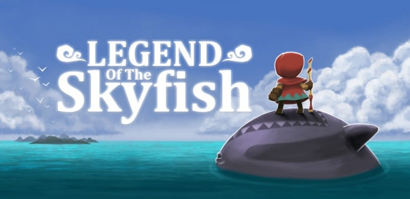 Legend of the Skyfish (1)