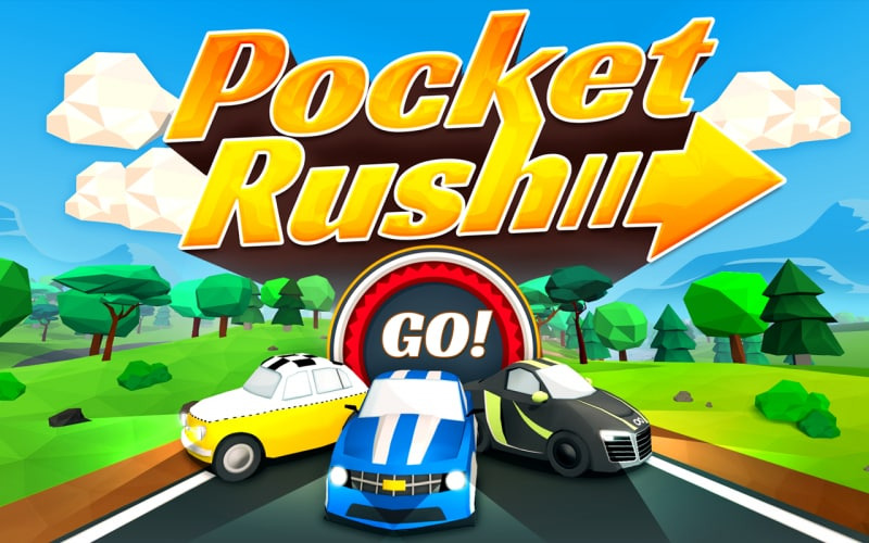 Pocket Rush - 4