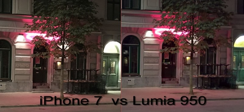 iphone-7-vs-lumia-950-low-light