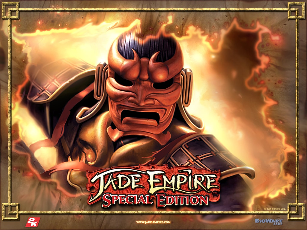 Jade Empire: Special Edition è disponibile su Android e iOS (foto e video)