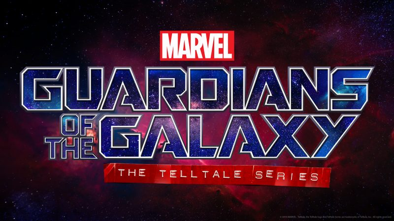 Marvel's Guardians of the Galaxy - The Telltale Series dal 2017 su PC, console e mobile (video)
