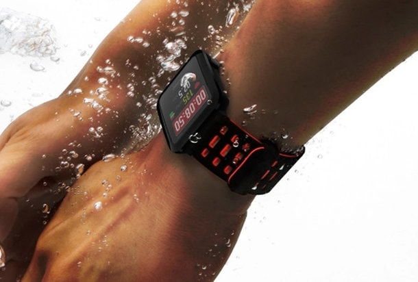 Il nuovo Apple Watch