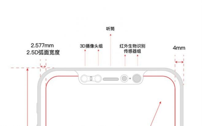 Apple: si attendono batteria doppia e cornice supersottile per l'iPhone 8