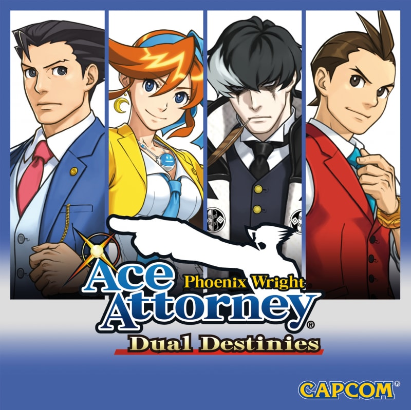 Ace Attorney: Dual Destinies sbarca anche sul Play Store