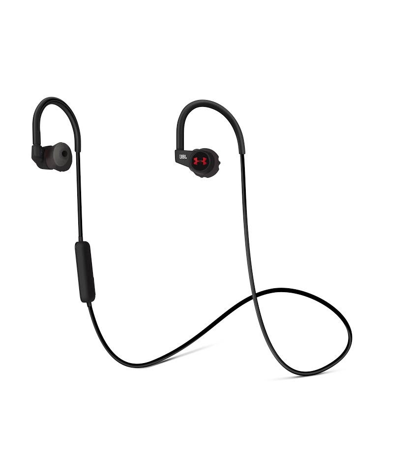 Under Armour Sport Wireless Heart Rate by JBL 1