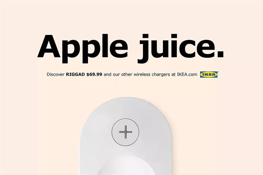 ikea-iphone-8-iphone-x-wireless-charging-ad-apple-juice