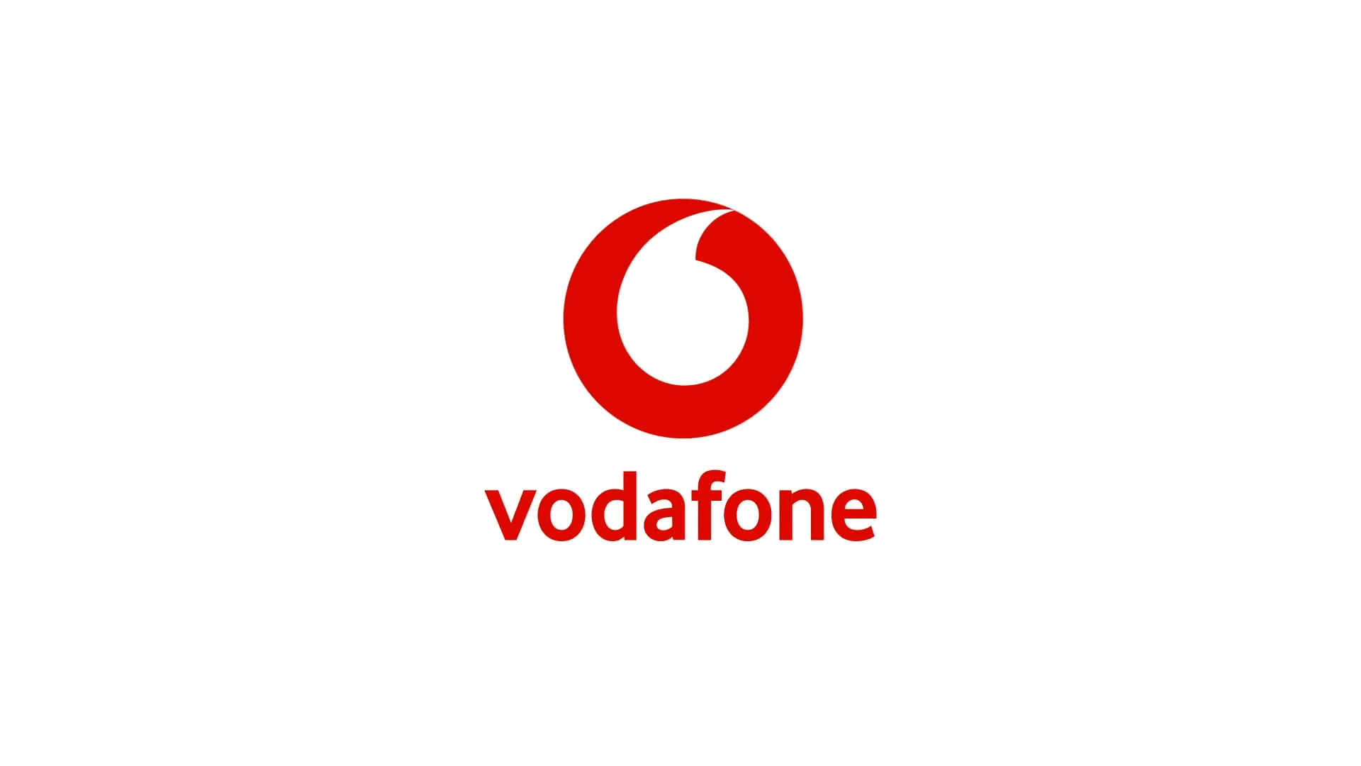 New Mobile Vodafone