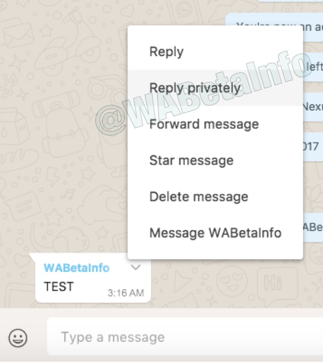 whatsapp-web-Private-Reply