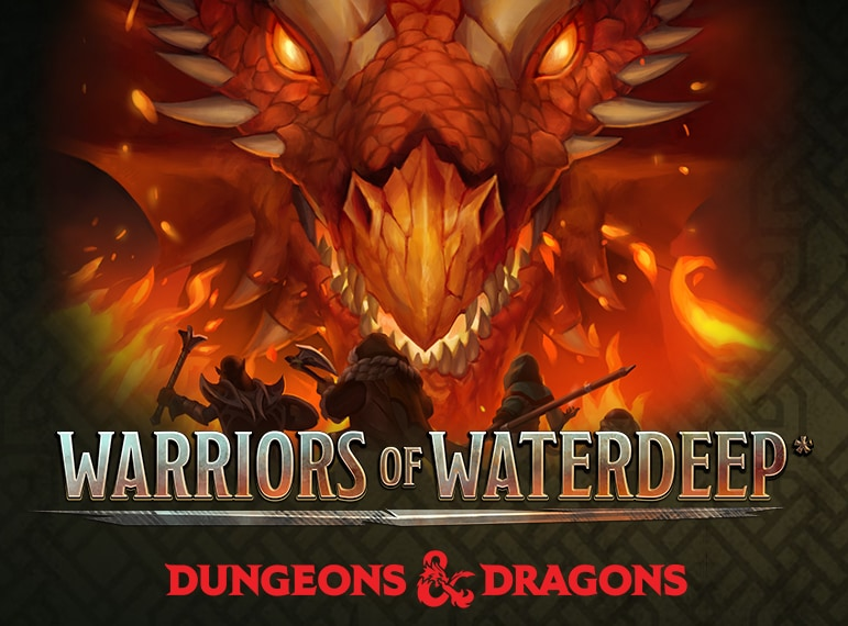 Dungeons & Dragons arriverà su mobile grazie a Warriors of Waterdeep: nuovo RPG a turni per Android e iOS (video)