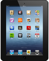 Apple iPad 3 4G