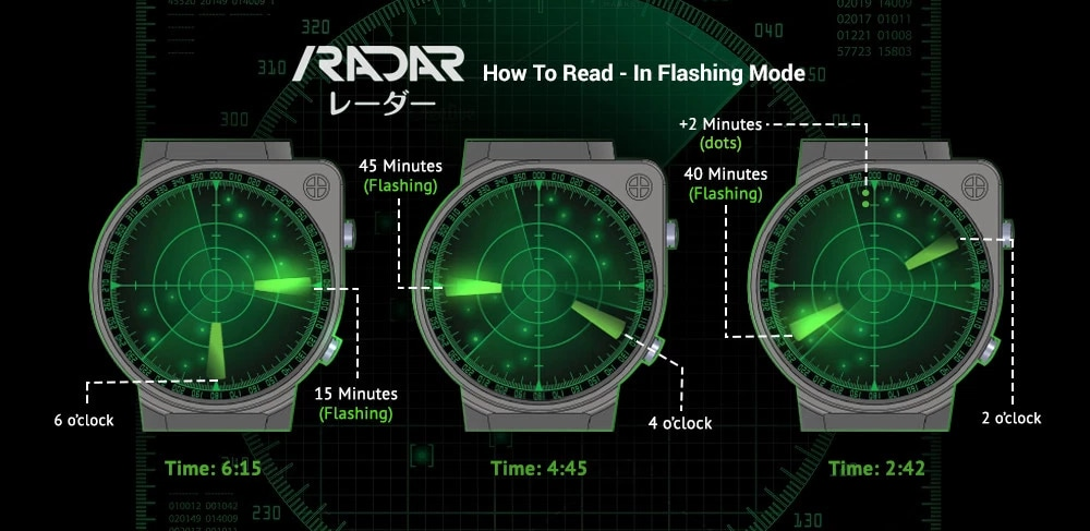 radar-led-watch-tokyoflash-japan-how-to-read-the-time-flashing-mode