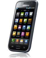 Samsung Galaxy S SCL