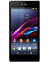 Sony Xperia Z1