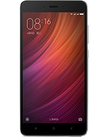 Xiaomi Redmi Note 4X (4 GB)