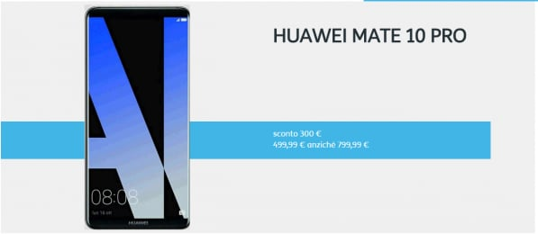 sconto-huawei-tim-party