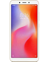 Xiaomi Redmi 6 (4 GB)