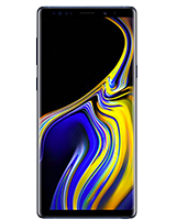 Samsung-Galaxy Note 9 (8 GB)