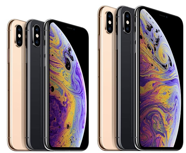 iPhone Xs e iPhone Xs Max - iRotto?