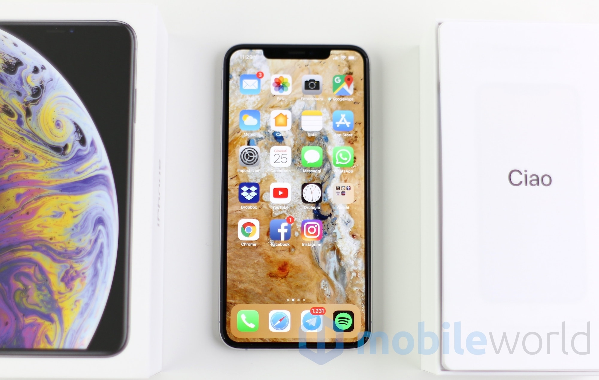 Apple iPhone XS Max – 1