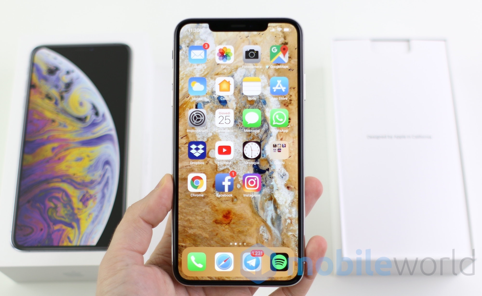 Miglior iPhone in assoluto: iPhone XS Max