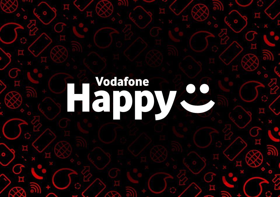 Vodafone Happy Friday oggi vi regala 3 mesi di abbonamento a Kindle Unlimited