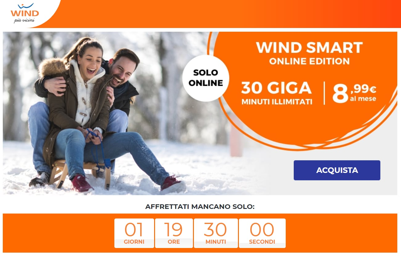 wind-smart-online-edition-conto-rovescia