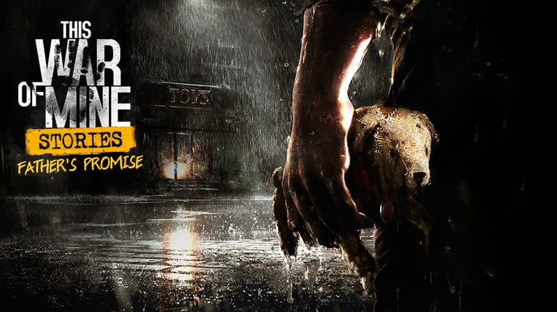 This war of mine: Stories arriva su Android e iOS (video