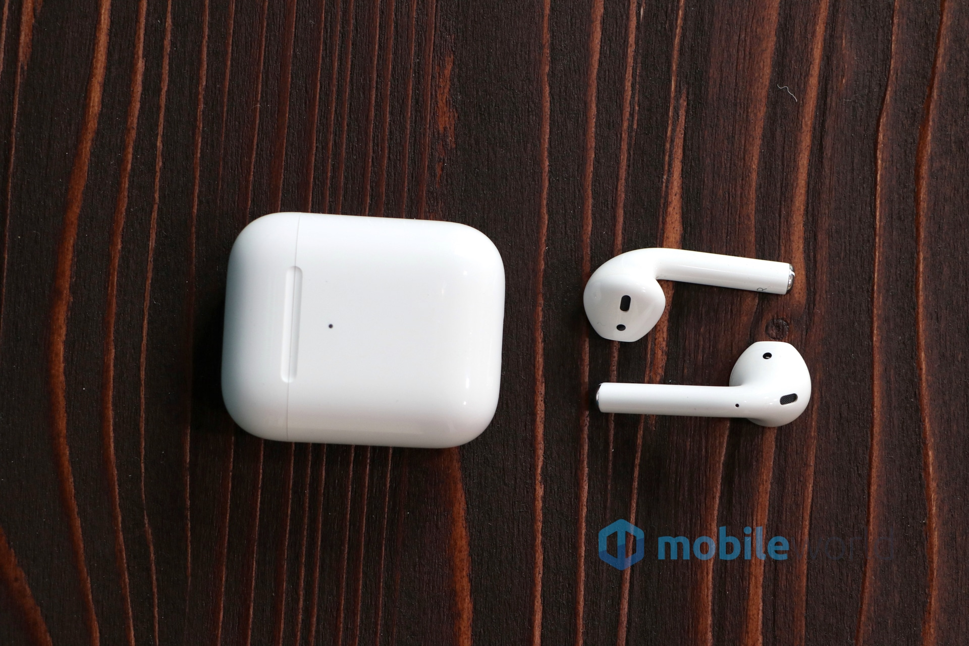 Recensione AirPods 2 – 3
