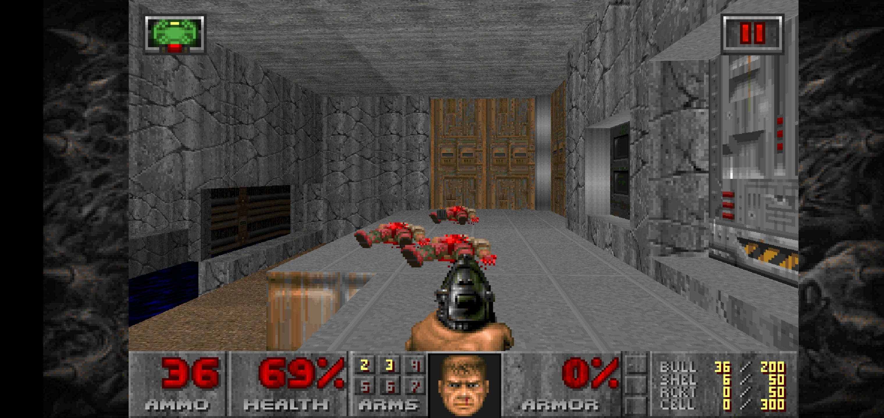DOOM II Screenshot (1)