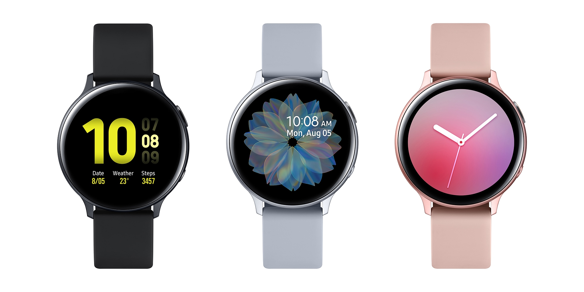 Samsung Galaxy Watch Active 2 (2)