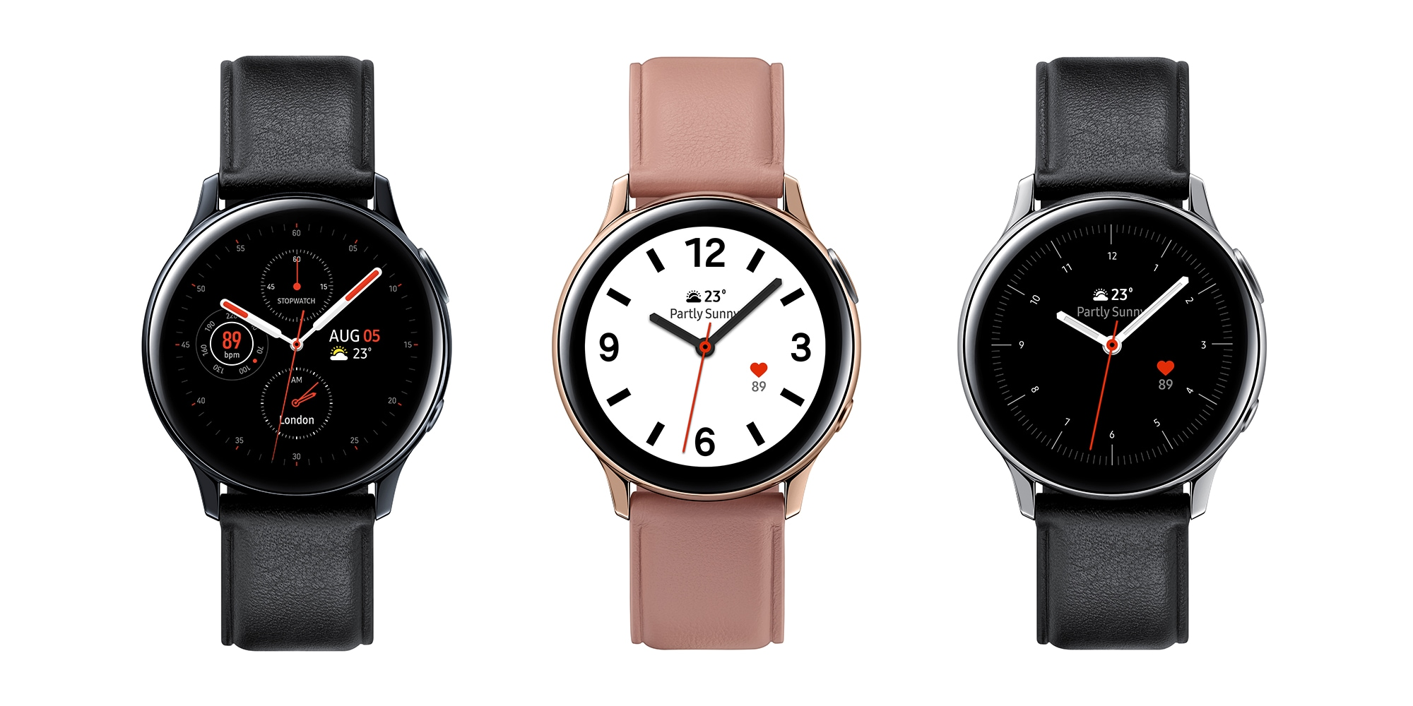 Samsung Galaxy Watch Active 2 (3)