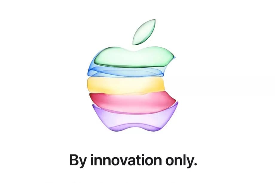 apple iphone by innovation only
