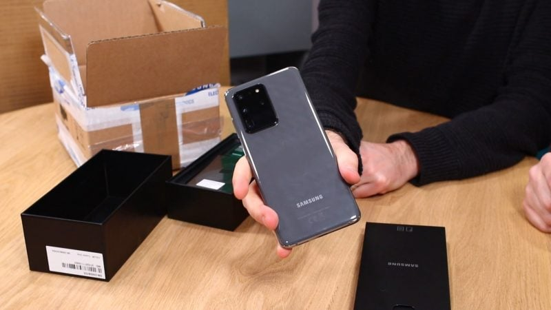 Unboxing Samsung Galaxy S20 Ultra 5G, Corsair, Pioneer DJ - Il Trincetto Ep. 13