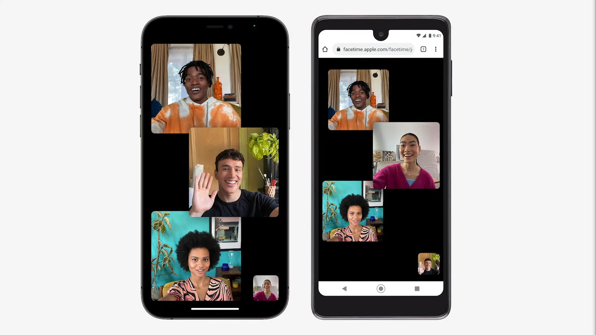 FaceTime Android Windows (3)